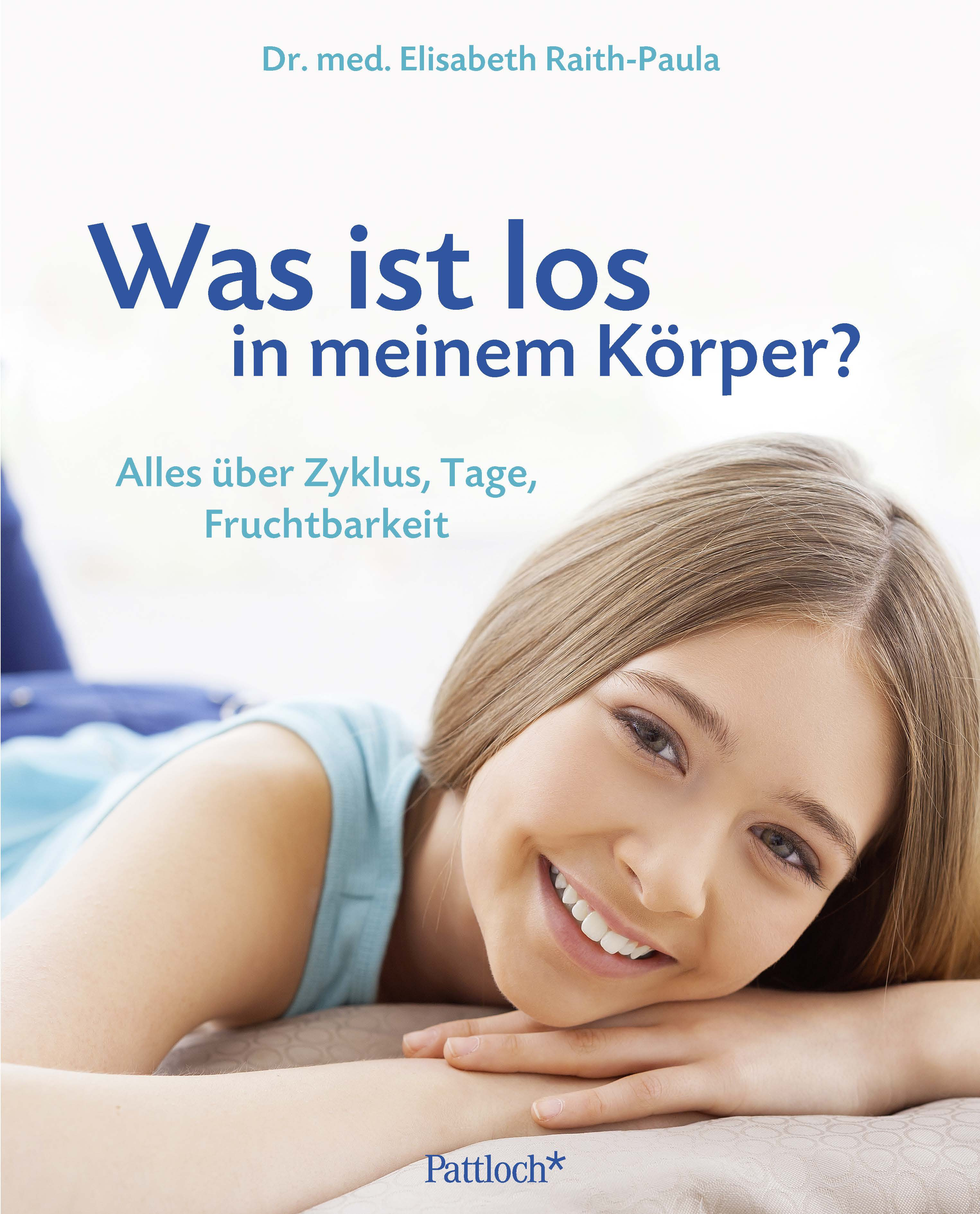 "Cover Buch ""Was ist los in meinem Körper?"""